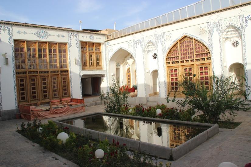 Iran Wanderstudienreise