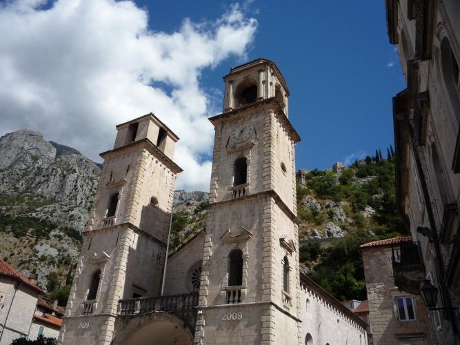 Montenegro Wanderreise