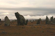 Mystische Steinkreise von Sisian (© CH)