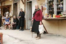 Georgien Frauenreise
