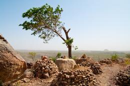 Landschaft - Kamerun-Rundreise