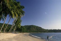 Strand - Bali - Indonesien - Reisen