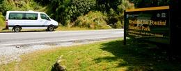Selbstfahrerreise - Neuseeland