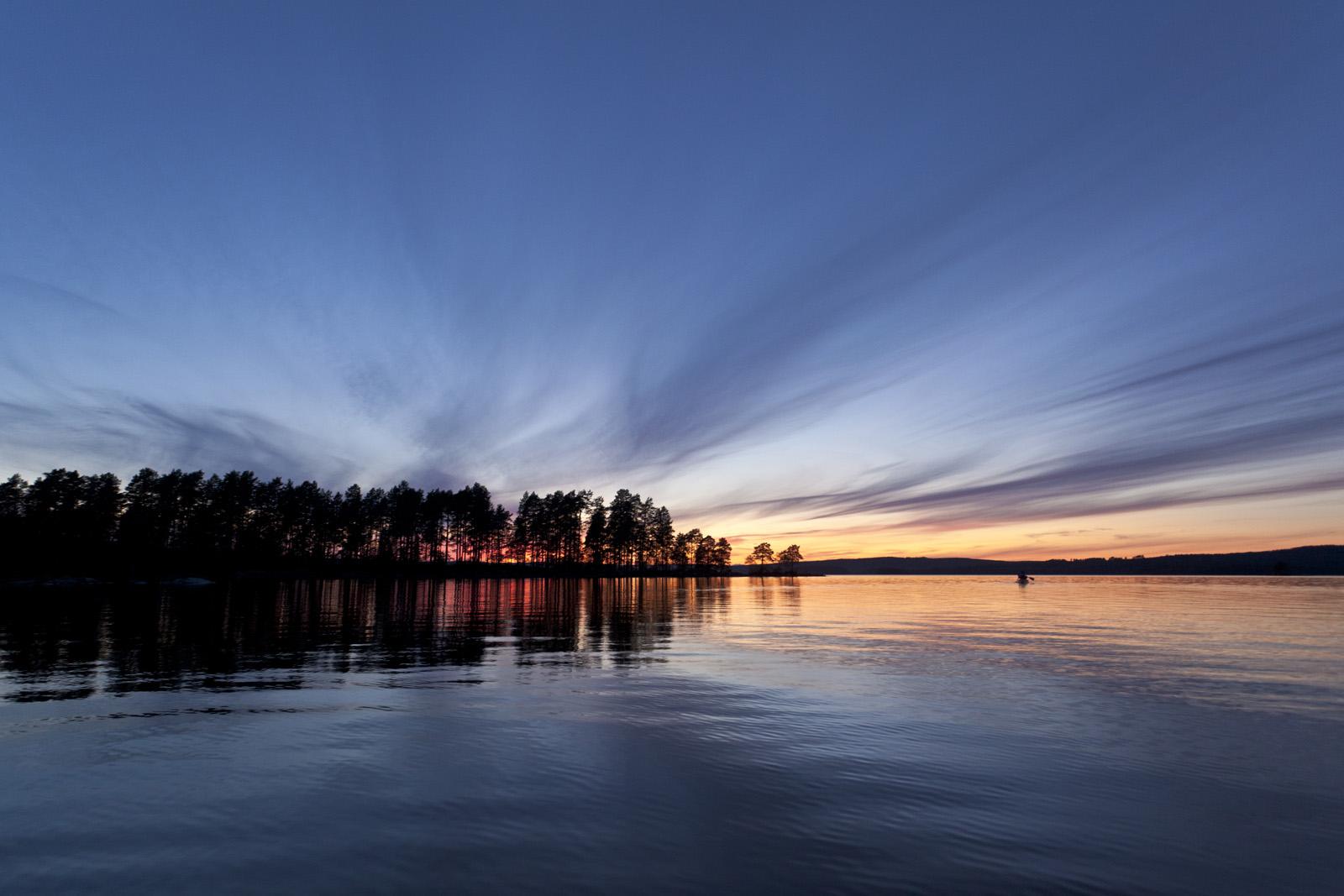 Kanuwoche Värmland -  Kanu, Kajak, Rafting Schweden