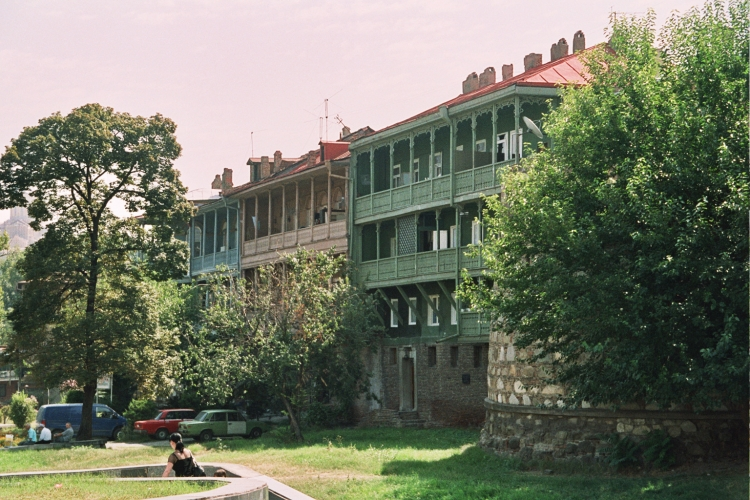 Georgien Wanderreise – Im Land des Goldenen Vlieses