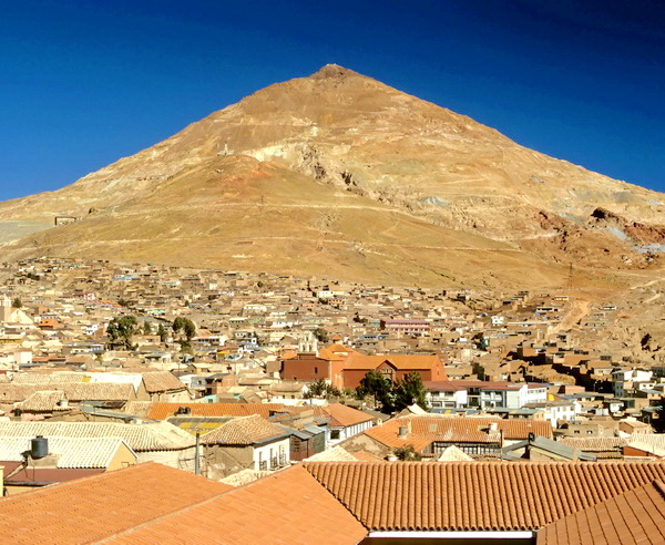 Bolivien - Unentdecktes Land -  Bolivien Kulturreisen Naturreisen