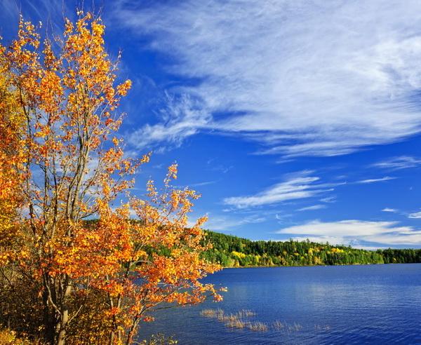 Kanada - Indian Summer in Ostkanada -  Kanada Naturreisen Wanderreisen