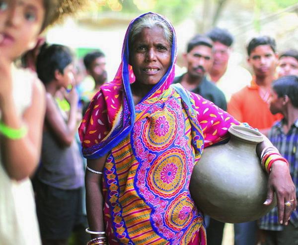 Indiens Osten - Von den Sunderbans zu Orissas Tempeln -  Indien Kulturreisen Tierbeobachtung