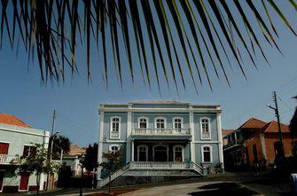 Stadtführung in Sao Filipe auf den Kapverden