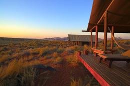 Lodge - Namib Rand Reserve - Namibia Kleingruppenreise