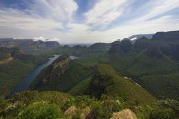 Canyonaussicht - Blyde River Canyon - Südafrika