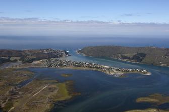 Suedafrika Gruppenreise - Suedafrika Erlebnisreise -Lagune von Knysna - Knysna - Suedafrika