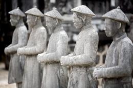 Königliche Graeber - Hue - Vietnam
