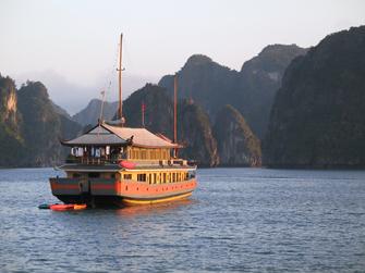 Vietnam individuell -Individualreise Vietnam - Vietnam Rundreise -Kreuzfahrt - Halong Bucht
