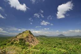 Landschaft - Sri Lanka
