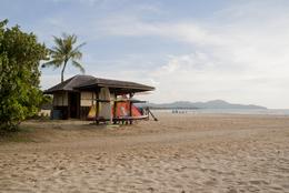 Strand - Sarawak - Borneo Malaysia