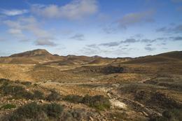 Landschaft - Fogo - Kap Verde