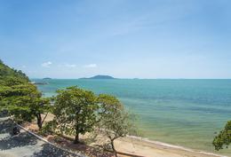 Kambodscha Rundreise und Baden -Aktivreise Vietnam Kambodscha -Strand - Kep - Kambodscha