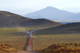 Offroad - Mongolei