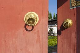 Bhutan Individualreise - Eingangstor -Bhutan Reisen