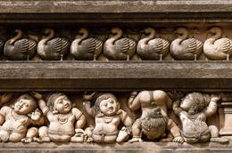 Skulpturen - Sri Lanka Rundreisen